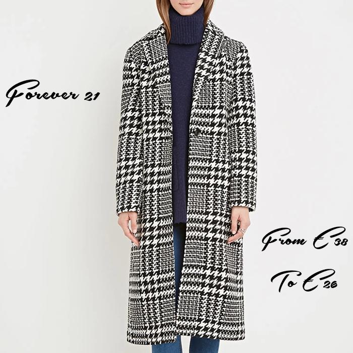 Winter Coat Sale